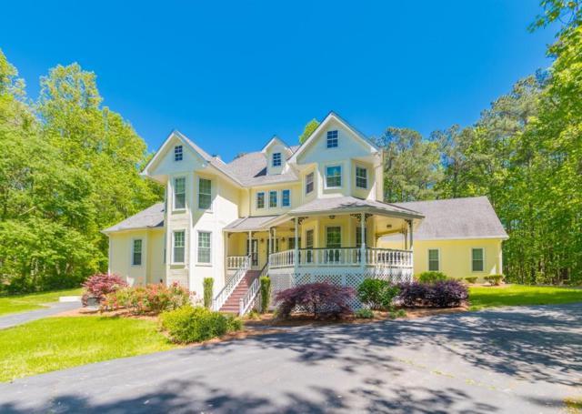 2304 Cross Creek Drive SW, Powder Springs, GA 30127 (MLS #6589809) :: Iconic Living Real Estate Professionals