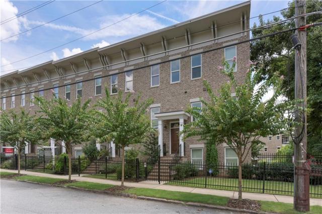 190 Central Park Circle NE #190, Atlanta, GA 30312 (MLS #6589815) :: Buy Sell Live Atlanta