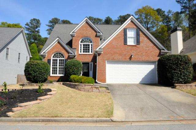 3461 Rose Arbor Court, Doraville, GA 30340 (MLS #6589832) :: RE/MAX Paramount Properties