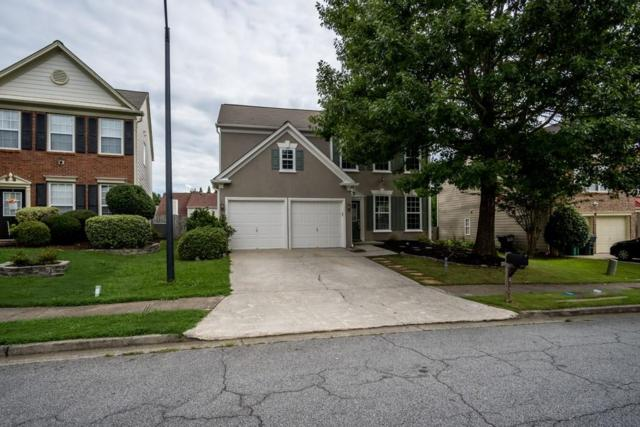 402 Citronelle Drive, Woodstock, GA 30188 (MLS #6589875) :: The Cowan Connection Team