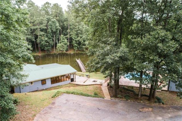3785 Hwy 162, Covington, GA 30016 (MLS #6589880) :: Rock River Realty