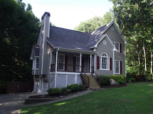 230 Asbury Lane, Hiram, GA 30141 (MLS #6589889) :: The Heyl Group at Keller Williams