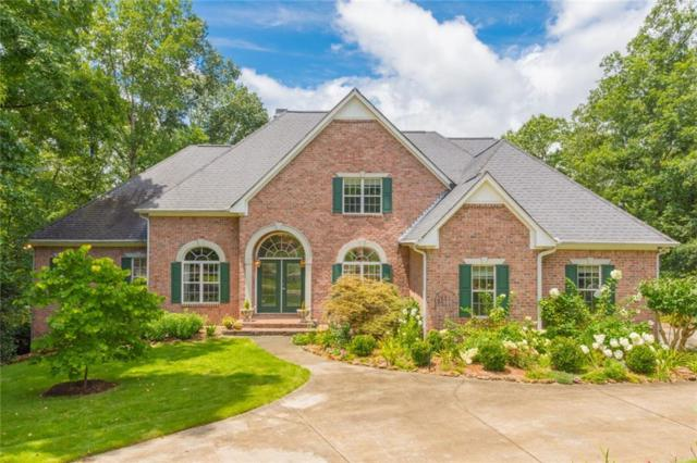 5031 Liberty Road, Villa Rica, GA 30180 (MLS #6589891) :: Iconic Living Real Estate Professionals