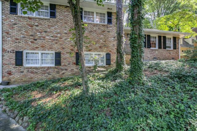 2447 Nancy Lane, Atlanta, GA 30345 (MLS #6589896) :: North Atlanta Home Team