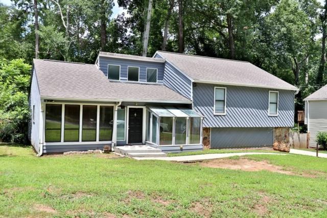 1316 Cedar Park Place, Stone Mountain, GA 30083 (MLS #6589900) :: RE/MAX Prestige