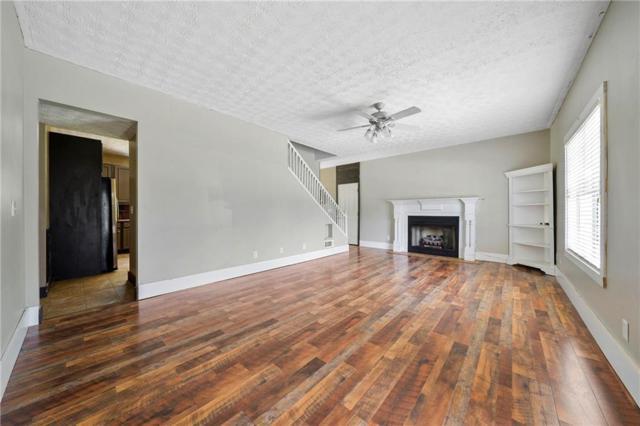 6262 Green Mountain Lane, Clermont, GA 30527 (MLS #6589903) :: Rock River Realty