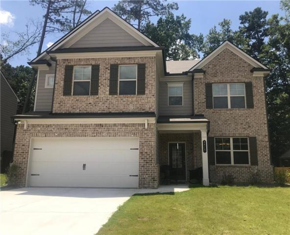 2648 Paden Birch Drive, Lawrenceville, GA 30044 (MLS #6589907) :: Rock River Realty