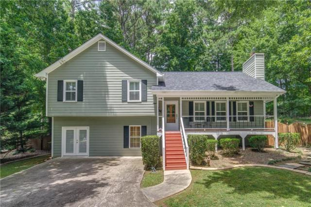 120 Black Oak Trail, Woodstock, GA 30189 (MLS #6589908) :: Buy Sell Live Atlanta