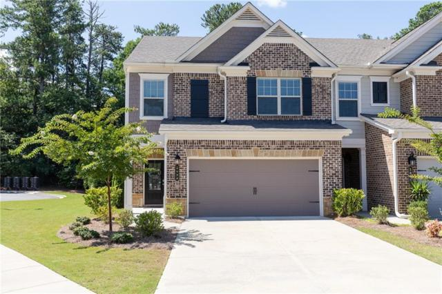 5095 Garrett Court, Alpharetta, GA 30005 (MLS #6589910) :: North Atlanta Home Team