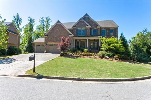 1350 Hilltop Overlook Drive, Marietta, GA 30062 (MLS #6589913) :: Buy Sell Live Atlanta