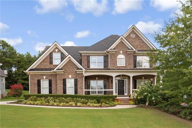 1148 Maple Creek Ridge, Loganville, GA 30052 (MLS #6589914) :: Charlie Ballard Real Estate