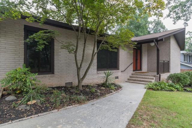 2995 Country Squire Lane, Decatur, GA 30033 (MLS #6589915) :: Rock River Realty
