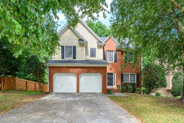 3976 Harmony Walk Way SE, Smyrna, GA 30082 (MLS #6589917) :: The Cowan Connection Team