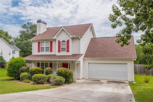 1504 Riverglen Drive, Loganville, GA 30052 (MLS #6589926) :: Buy Sell Live Atlanta