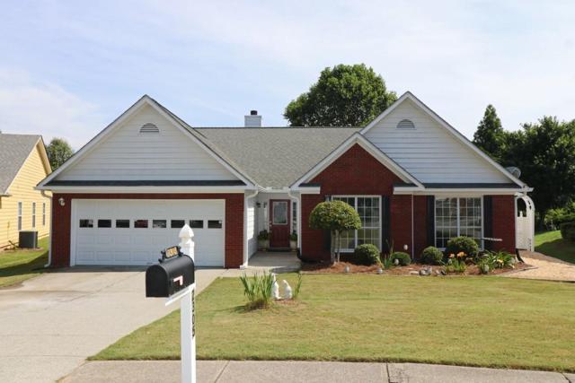 2305 Brick Mill Court, Duluth, GA 30096 (MLS #6589928) :: Buy Sell Live Atlanta