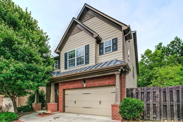 5451 Boyer Trail, Norcross, GA 30071 (MLS #6589934) :: Buy Sell Live Atlanta