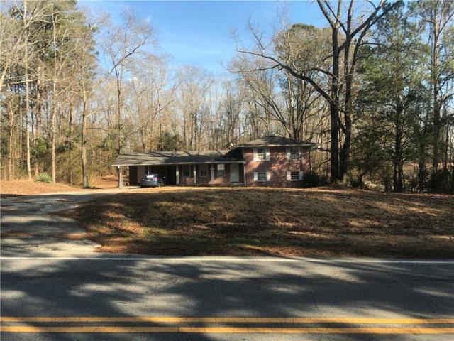 3111 Irwin Bridge Road NW, Conyers, GA 30012 (MLS #6589947) :: Buy Sell Live Atlanta