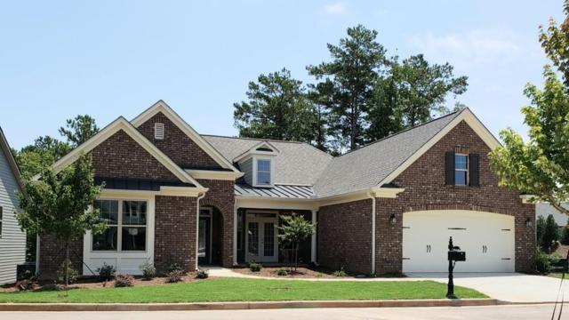 129 Laurel Overlook, Canton, GA 30114 (MLS #6589948) :: Buy Sell Live Atlanta