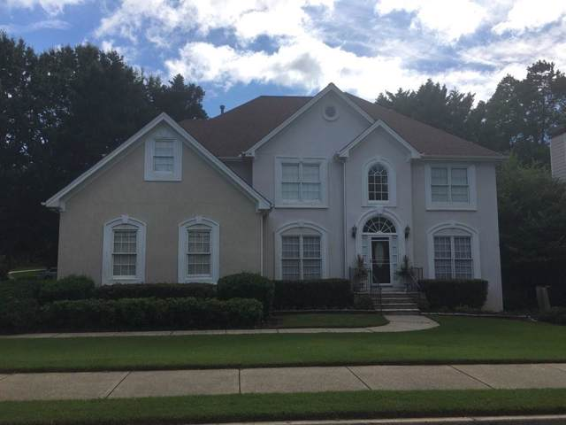 3525 Fieldstone Crossing, Alpharetta, GA 30005 (MLS #6589956) :: RE/MAX Paramount Properties