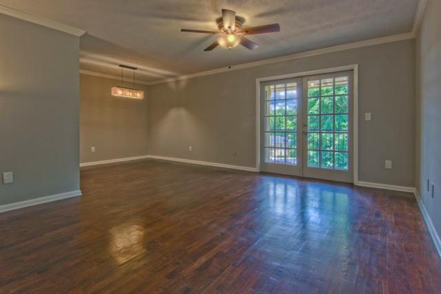 1150 Collier Road NW I12, Atlanta, GA 30318 (MLS #6589966) :: RE/MAX Paramount Properties