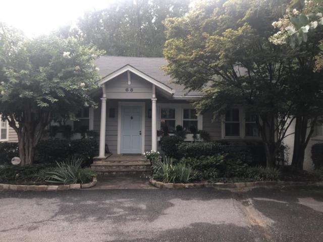 68 Peachtree Hills Avenue NE, Atlanta, GA 30305 (MLS #6589984) :: Buy Sell Live Atlanta
