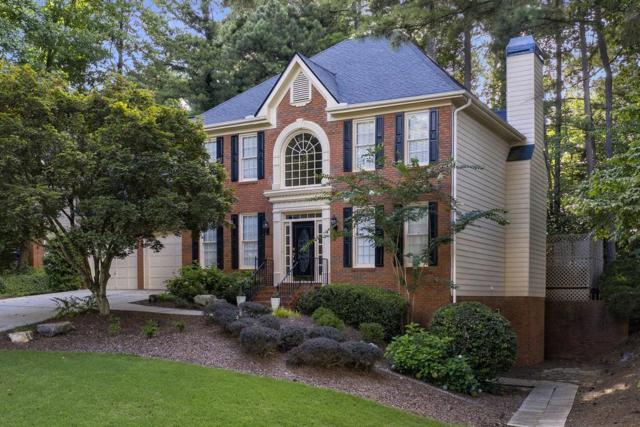 942 Hawkhorn Court, Alpharetta, GA 30005 (MLS #6589988) :: Buy Sell Live Atlanta