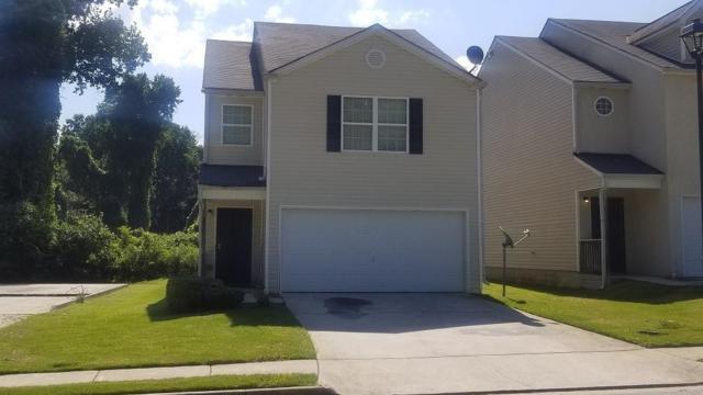 1283 Brookstone Road, Atlanta, GA 30349 (MLS #6589990) :: RE/MAX Paramount Properties