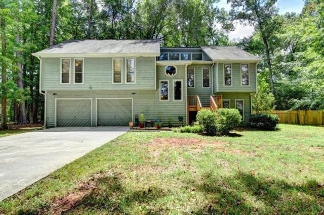 4328 Canoe Court, Peachtree Corners, GA 30092 (MLS #6589992) :: North Atlanta Home Team