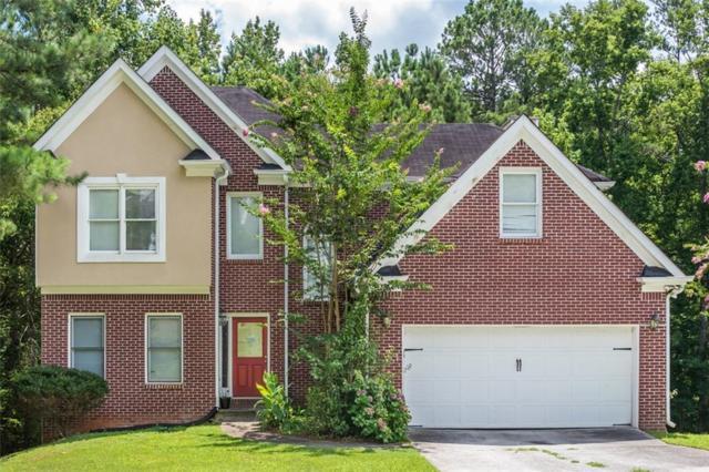 1217 Justin Lane, Lithonia, GA 30058 (MLS #6589994) :: North Atlanta Home Team