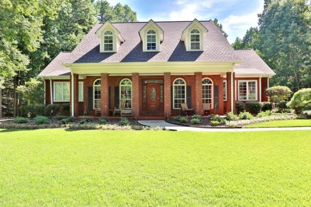 16210 Henderson Road, Alpharetta, GA 30004 (MLS #6590010) :: Buy Sell Live Atlanta
