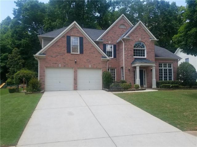 4350 Canterbury Walk Drive, Duluth, GA 30097 (MLS #6590012) :: Buy Sell Live Atlanta