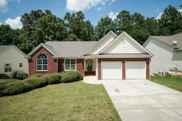 992 Noble Oak Court, Lawrenceville, GA 30046 (MLS #6590013) :: The Heyl Group at Keller Williams