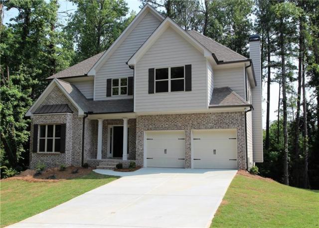 288 Jennifer Lane, Lilburn, GA 30047 (MLS #6590022) :: Rock River Realty