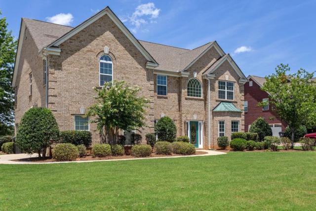 4100 Barrett Place, Hampton, GA 30228 (MLS #6590052) :: North Atlanta Home Team