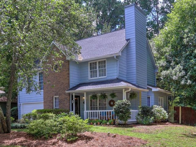 2411 Tammeron Drive, Marietta, GA 30064 (MLS #6590059) :: Path & Post Real Estate