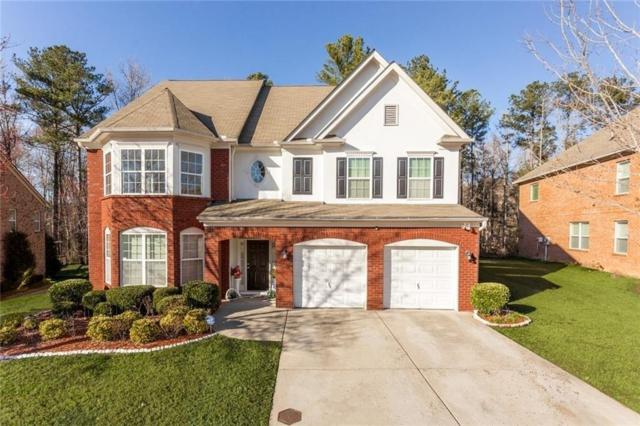5524 Stone Cove Drive SW, Atlanta, GA 30331 (MLS #6590068) :: The Cowan Connection Team