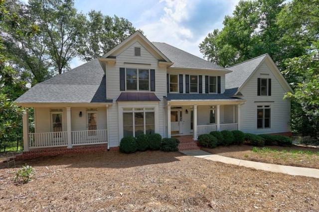990 Bramlett Shoals Road, Lawrenceville, GA 30045 (MLS #6590072) :: The Stadler Group