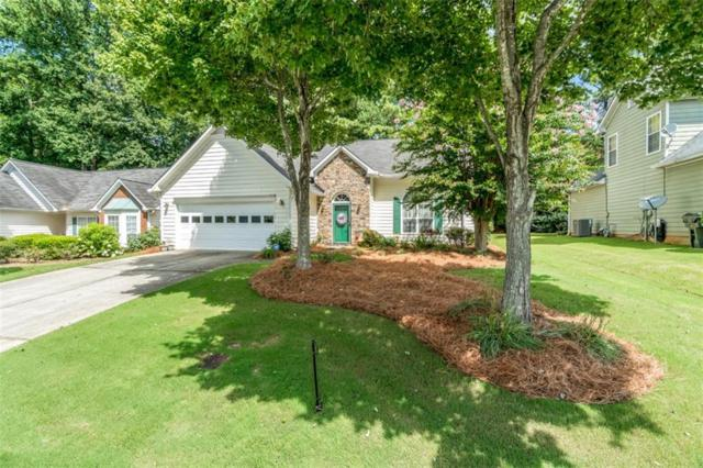 3085 Dunlin Lake Way, Lawrenceville, GA 30044 (MLS #6590074) :: The Stadler Group