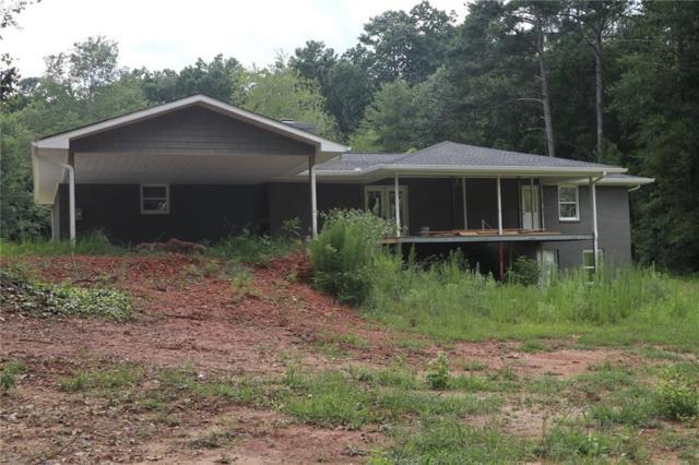 218 Old Camp Church Road, Carrollton, GA 30117 (MLS #6590095) :: North Atlanta Home Team