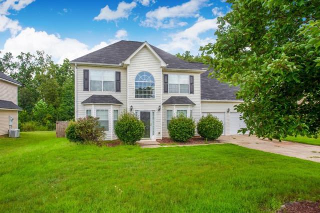 95 Rock View Lane, Covington, GA 30016 (MLS #6590096) :: Rock River Realty