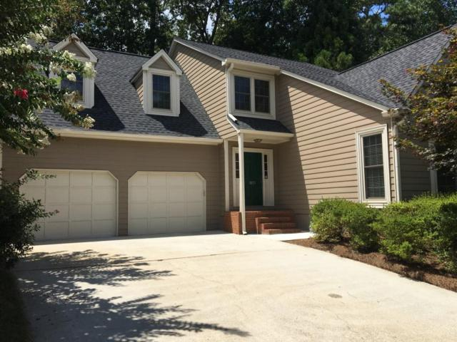 1073 Oakland Trace NE, Brookhaven, GA 30319 (MLS #6590116) :: Rock River Realty