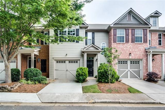 1428 Dolcetto Trace NW #15, Kennesaw, GA 30152 (MLS #6590117) :: Path & Post Real Estate