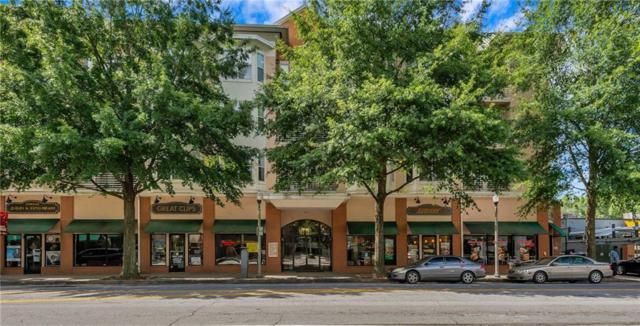 225 E Ponce De Leon Avenue #517, Decatur, GA 30030 (MLS #6590120) :: RE/MAX Paramount Properties
