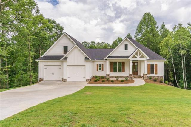 116 Carney Drive, Ball Ground, GA 30107 (MLS #6590146) :: Buy Sell Live Atlanta