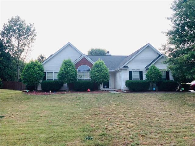 3166 Woodtree Court, Buford, GA 30519 (MLS #6590149) :: North Atlanta Home Team