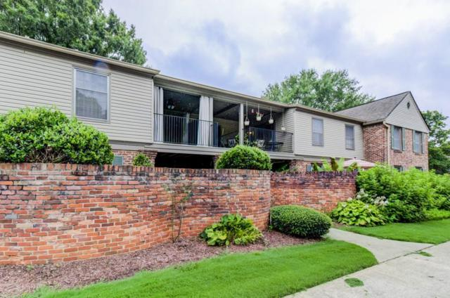 3115 Colonial Way F, Atlanta, GA 30341 (MLS #6590155) :: RE/MAX Paramount Properties