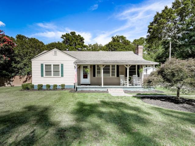 3811 Oglesby Road, Powder Springs, GA 30127 (MLS #6590172) :: Buy Sell Live Atlanta