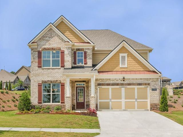 109 Overlook Ridge Way, Canton, GA 30114 (MLS #6590173) :: Buy Sell Live Atlanta
