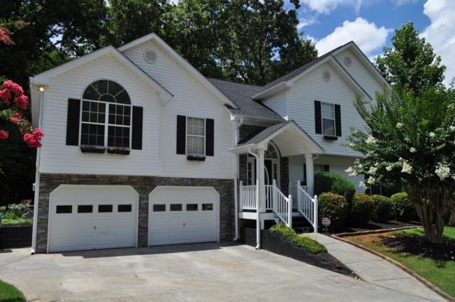 202 Sable Trace Drive, Acworth, GA 30102 (MLS #6590176) :: North Atlanta Home Team