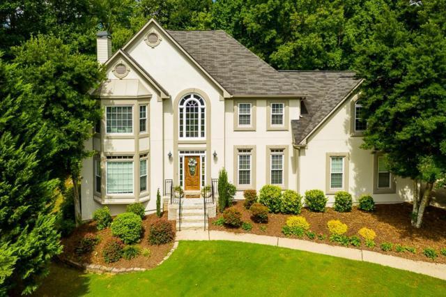 4639 Featherstone Pass NE, Roswell, GA 30075 (MLS #6590179) :: Buy Sell Live Atlanta